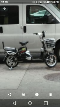 moped scooter 25/30 mph trades?