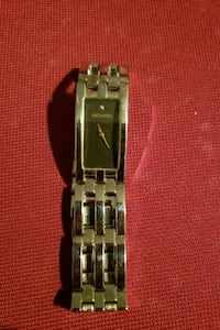 Mens square face watch!  Martinsburg, 25404