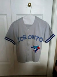 YOUTH BLUE JAYS JERSEY  Guelph, N1K 1R9
