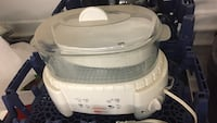 Sunbeam instant steam food steamer Las Vegas, 89178