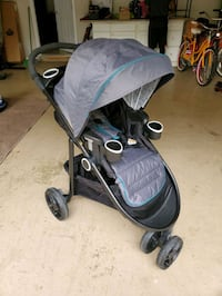 Graco Stroller & Car Seat set Arlington