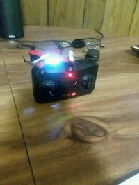 black and red RC micro drone Milford, 06460