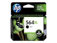 HP564XL Black High Yield Original Ink Cartridge-Brand New-Sealed Markham, L3P 3J3