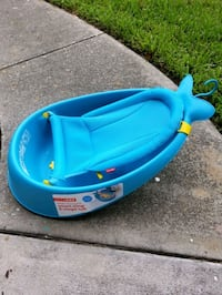 Skip Hop Moby Smart Sling 3-Stage Tub