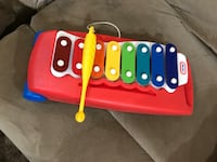 Little tikes xylophone Spring, 19608