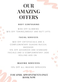 Organic Spa in Chevy Chase Md Chevy Chase