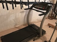 Great condition treadmill  Purcellville, 20132