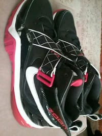 Nike sneakers Zoom size 14 Rochester, 03867