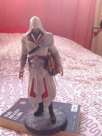 Figurine Assassin's creed BROTHERHOOD Le Grand-Quevilly, 76120