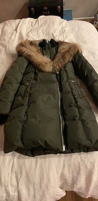 Authentic Mackage Winter Jacket  Toronto, M6J