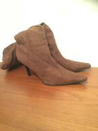 Brown Boots Size 9 Mississauga, L4Z 4A1