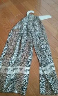 New gorgeous Leopard scarf Mobile