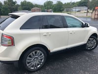 2008 Ford Edge Final day sale.
