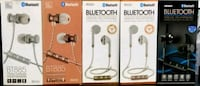 Bluetooth headset  Houston, 77045