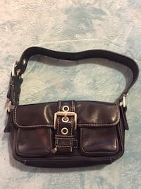 Micheal Kors Bag (black) 55 km