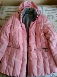 pink zip-up jacket Gaithersburg, 20878