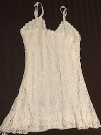 Crocheted Summer Tank Top