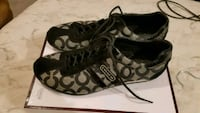AUTHENTIC Coach sneakers Montreal, H4G 1H7