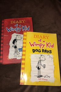 Diary of a Wimpy Kid Portsmouth, 23701