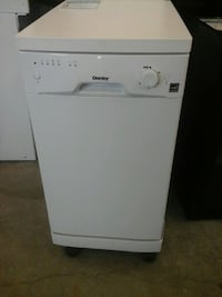 18 inch portable dishwasher -NEW Denver, 80207