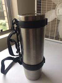 stainless steel vacuum flask Lincoln, 68506