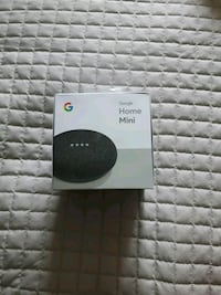 black google home mini Whitchurch-Stouffville