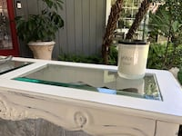 Farmhouse/Cottage entry table-sofa table Lake Forest, 92630