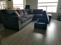 BRAND NEW! THEATRE SECTIONAL $1200 FREE DELIVERY