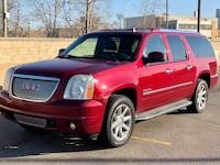 2011 GMC Yukon XL Denali AWD *1 owner
