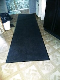 black and gray area rug Evansville, 47713