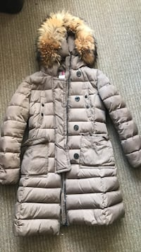 Moncler Women's Winter Jacket