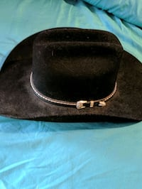 cow girl hat Lennox, 57039