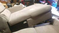 Brand new click clack couch! Tan with chaise. Issaquah, 98027