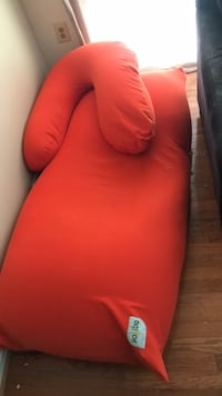 yogibo bean bag