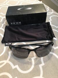 Oakley Wiretap Polarized Black Fairfax, 22033