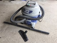 Gray and blue shop-vac vacuum cleaner Vaughan, L6A 2P9