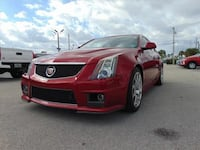 Cadillac - CTSV - 2012 West Palm Beach