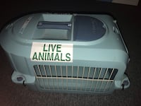 Small portable animal crate East Hanover, 07936