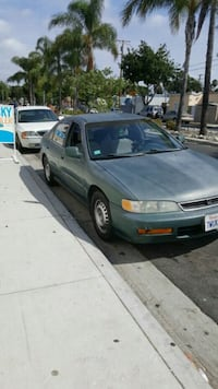 1996 Honda Accord Long Beach, 90813