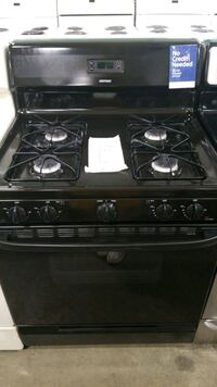 Hotpoint natural gas Stove 30inches.  Hauppauge