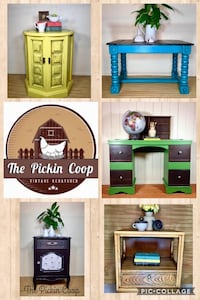 The Pickin Coop Whitmore, 96096