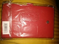 Dell Venue 8 Android tablet case (Red)