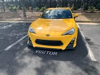 2015 Scion FR-S Release Series 1.0 TRD Springfield