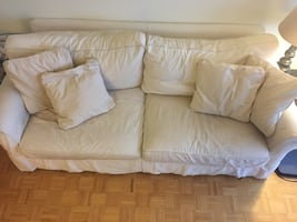 Couch for Pickup