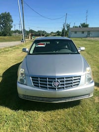 Cadillac - DTS - 2008 Inkster, 48141