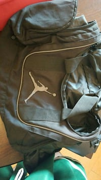 Jordan gym bag Washington, 20002