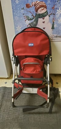 Chicco baby backpack