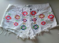 Shorts Madrid, 28300
