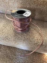 16g speaker wire - 75ft Mountain View, 94043