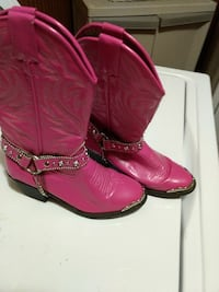 Hot pink boots Anderson, 29621
